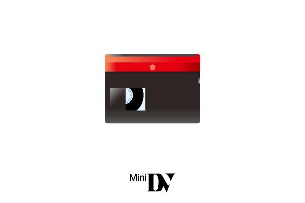 MiniDV(DVC)